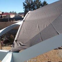 11 X Gt Pergola Replacement Canopy Garden Winds