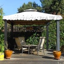 Sports Authority Kingston Gazebo Replacement Canopy Garden