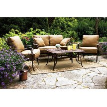 Replacement Cushions Patio Sets Sold