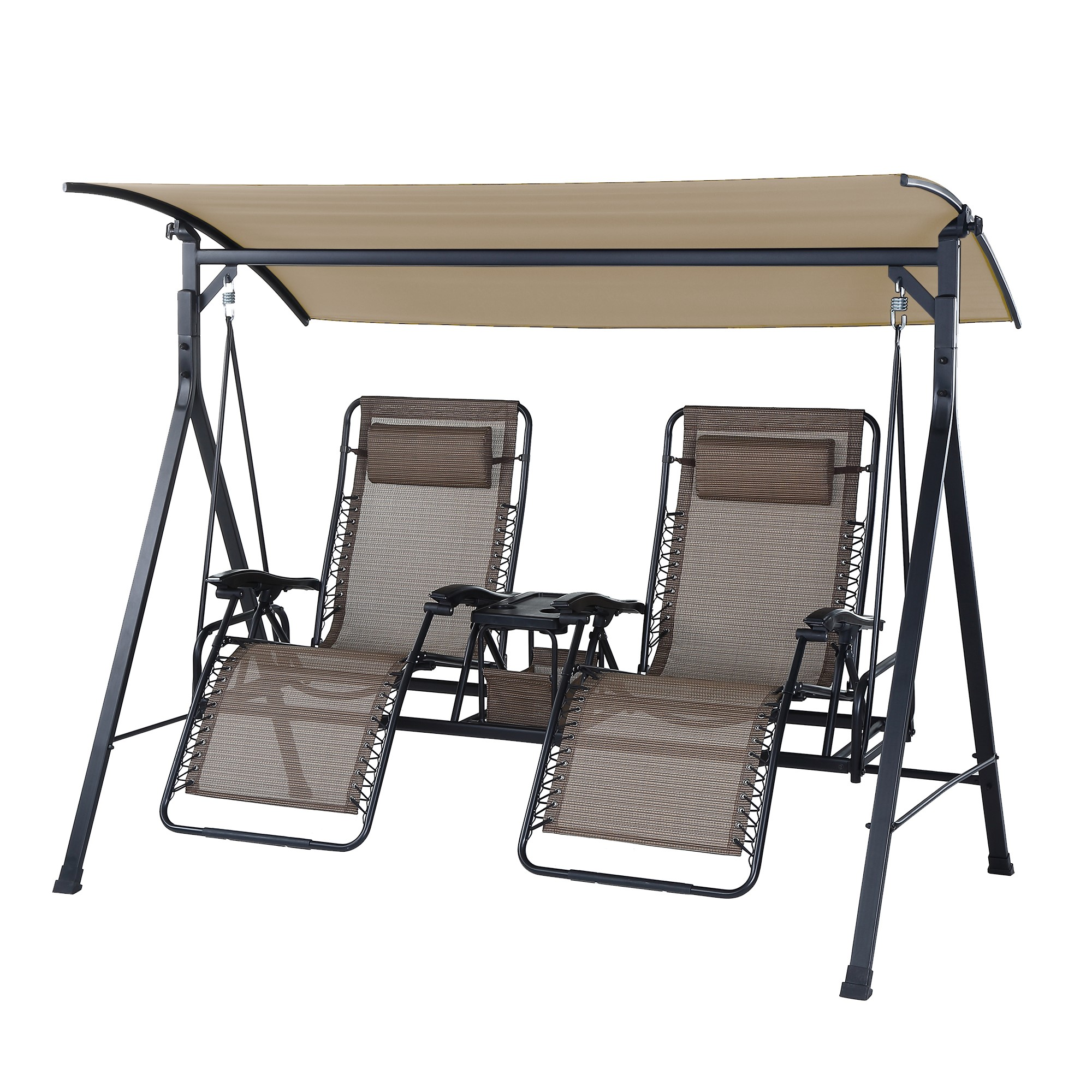 bungee chair menards simple wood folding plans replacement canopy for big and tall swing garden winds