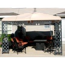 Garden Winds Replacement Canopy Gazebos Sold