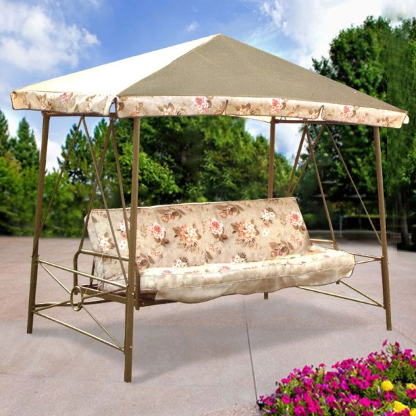 Replacement Canopies Swings - Garden Winds
