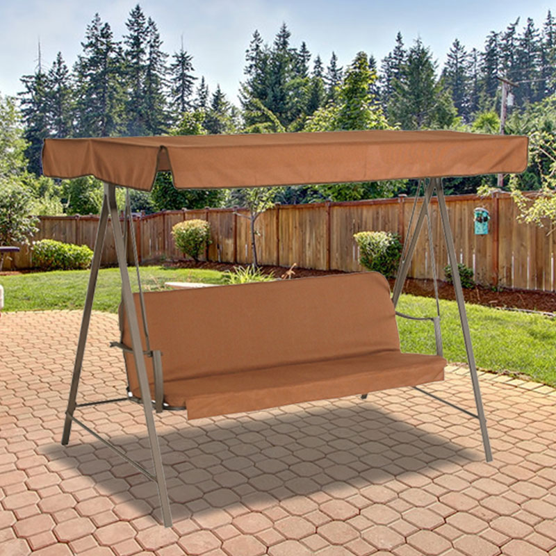 Replacement Canopy for Living Accents 3 Person Swing