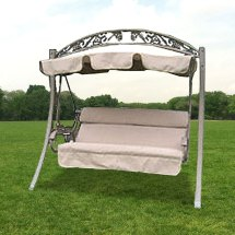 Patio Swing Canopy Replacement Frame