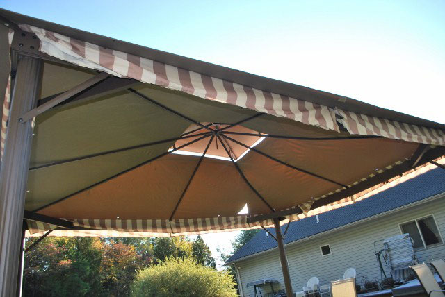 BJs 2010 Living Home Elworth 10 x 12 Replacement Canopy
