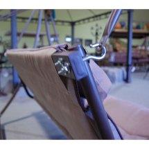 Hampton Bay Charm Patio Swing 3-person Replacement Seat