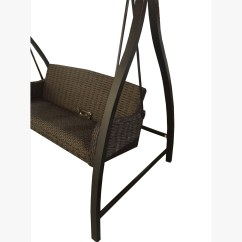 Swing Chair Cape Town Desk Floor Mat Replacement Canopy For Riplock 500