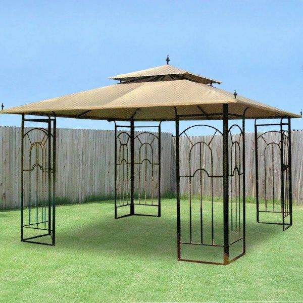 Replacement Canopy Arrow Gazeb- Riplock 350 Garden Winds