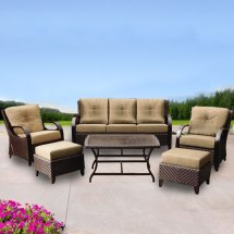 Costco Patio Furniture Replacement Cushions