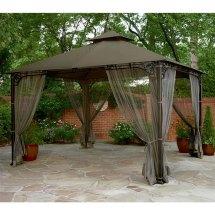 Sears Garden Oasis Fair Oaks Highland Gazebo Replacement