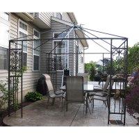 Bond Vast 12 x 10 Replacement Canopy Garden Winds