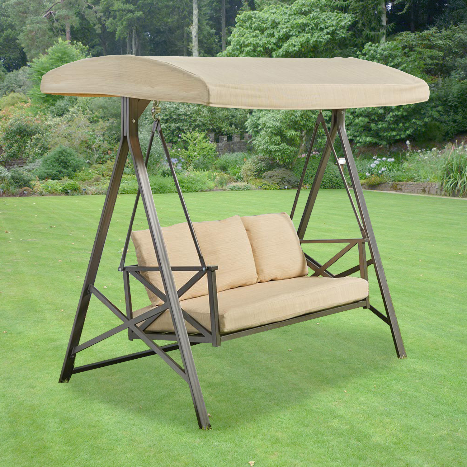 replacement swing canopies for home