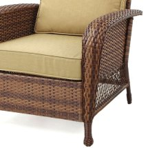 Kohls Madera Chair Replacement Cushion Garden Winds