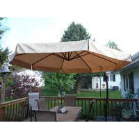 Patio Umbrellas Menards - Home Design Ideas and Pictures