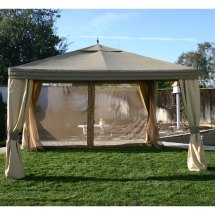 Orchard Hardware Supply Replacement Gazebo Canopy - Garden