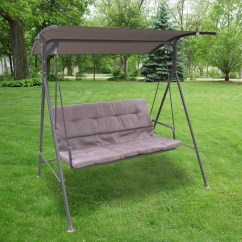 Swing Chair Replacement French Louis Xvi Dining Chairs Krogers Canopy Garden Winds For 2016 Outdoor Oasis
