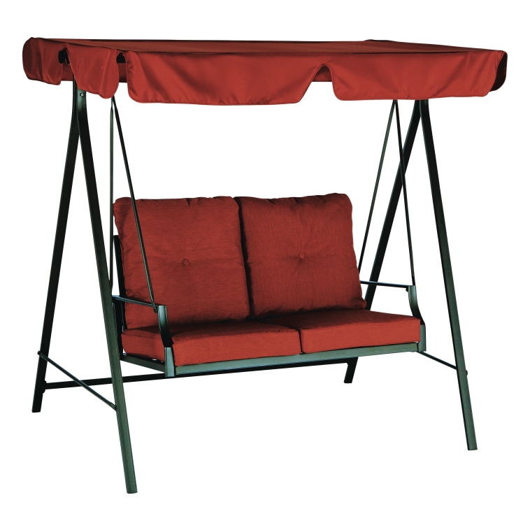 Replacement Canopy For Wesley Swing Garden Winds