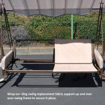 Universal Sling Swing Support Garden Winds