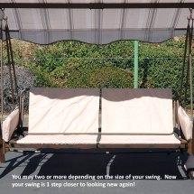 Universal Sling Swing Support Garden Winds