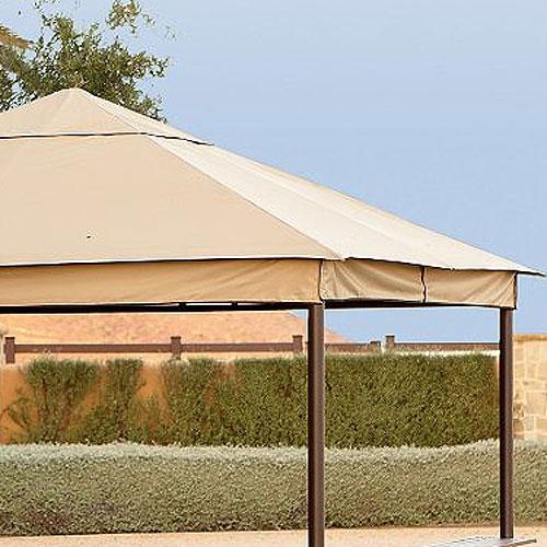 Kohls Sonoma Outdoors 2010 Gazebo Replacement Canopy