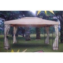 Replacement Canopy Southern Patio 10 X 13 Gazebo
