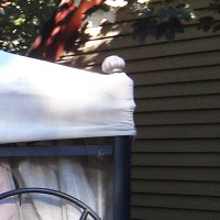 Replacement Canopy for Southern Patio 10 x 13 Gazebo from ...