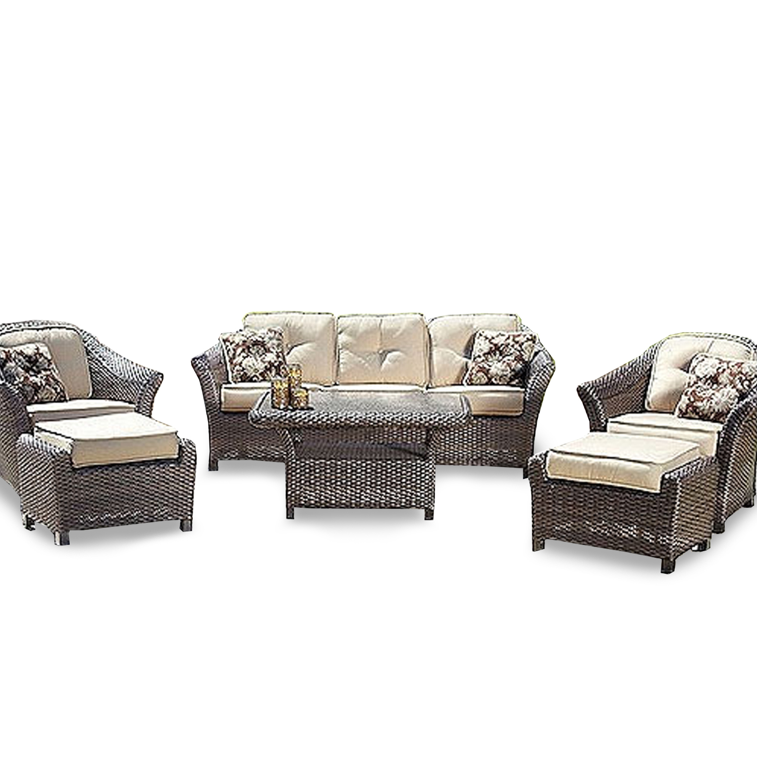 sam s club lawn chairs office depot mesh chair replacement cushions for sams patio sets garden winds