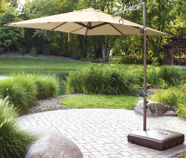 Sams Club Umbrella Replacement Canopy Garden Winds
