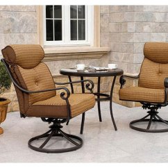 Kmart Chair Cushions Meditation Chairs For Sale Mika Ridge Bistro Set Replacement Garden Winds