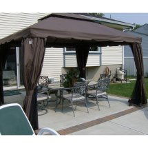 Replacement Canopy Fortunoff Heritage Garden House