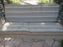 Sonoma Swing Replacement Cushion 08-son-gsw Garden Winds