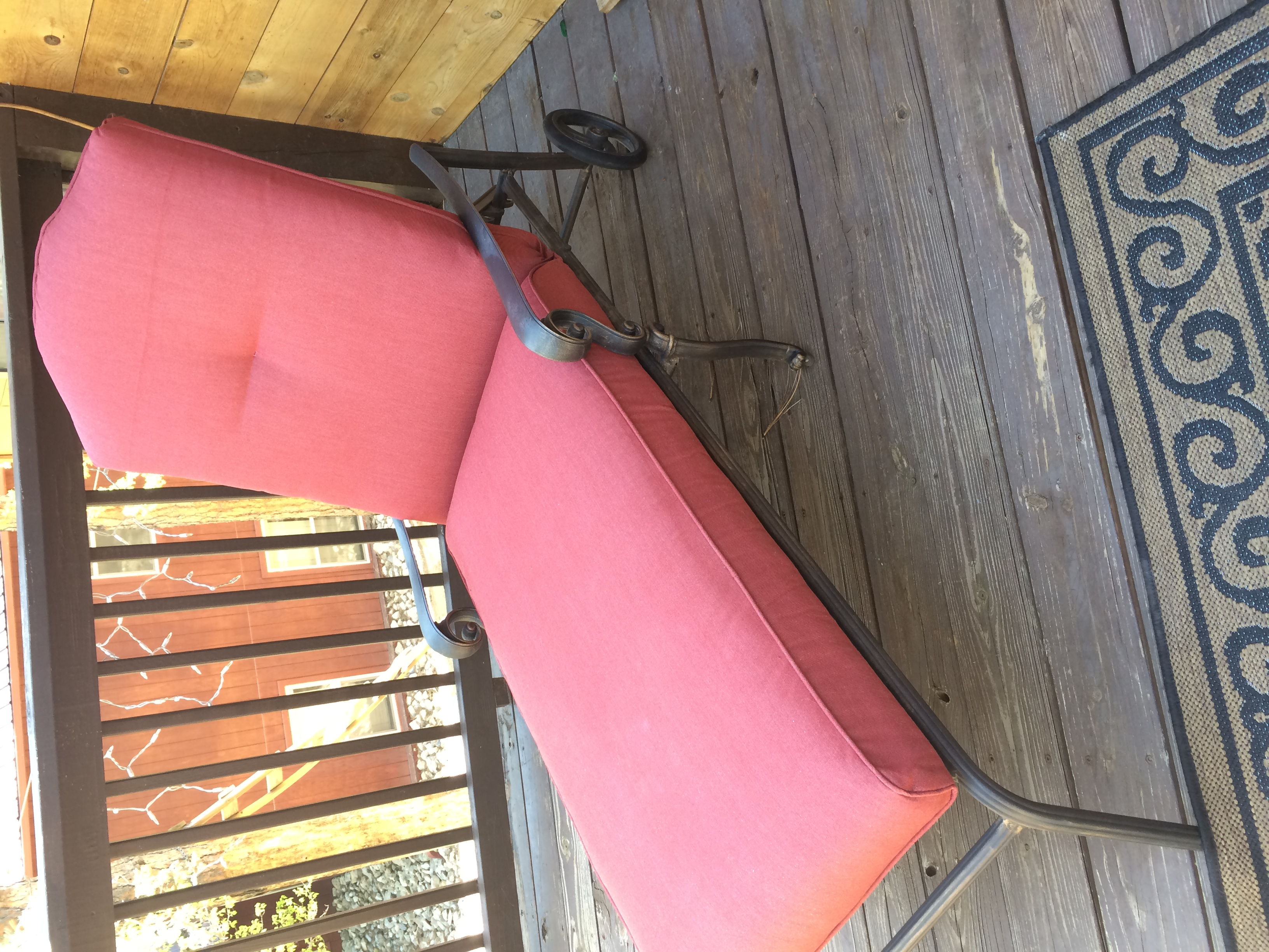 Replacement Cushions Patio Furniture