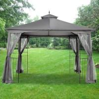 Walmart Gazebo Replacement Gazebo Canopy - Garden Winds CANADA