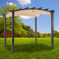 Home Depot Canada Gazebo Replacement Canopy Cover