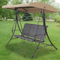 Replacement Swing Canopy Covers - Garden Winds CANADA