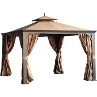 Walmart 12' x 10' Florence Gazebo Replacement Canopy