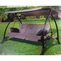 Canopy: Replacement Canopy For Swing