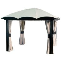 Home Depot Gazebo Replacement Canopy