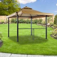 Home Depot Canada Gazebo Replacement Canopy Cover - Garden ...