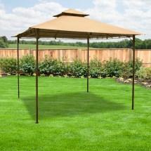Gazebo Replacement Canopy - Garden Winds Canada