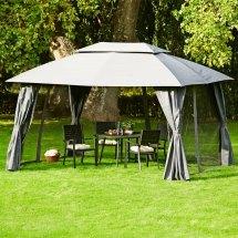 Replacement Canopy Sankt Hans 10 X 12 Gazebo - Riplock