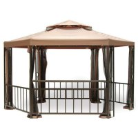 Home Depot Gazebo Replacement Canopy - Bing images