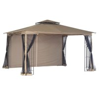 Walmart Gazebo Replacement Gazebo Canopy