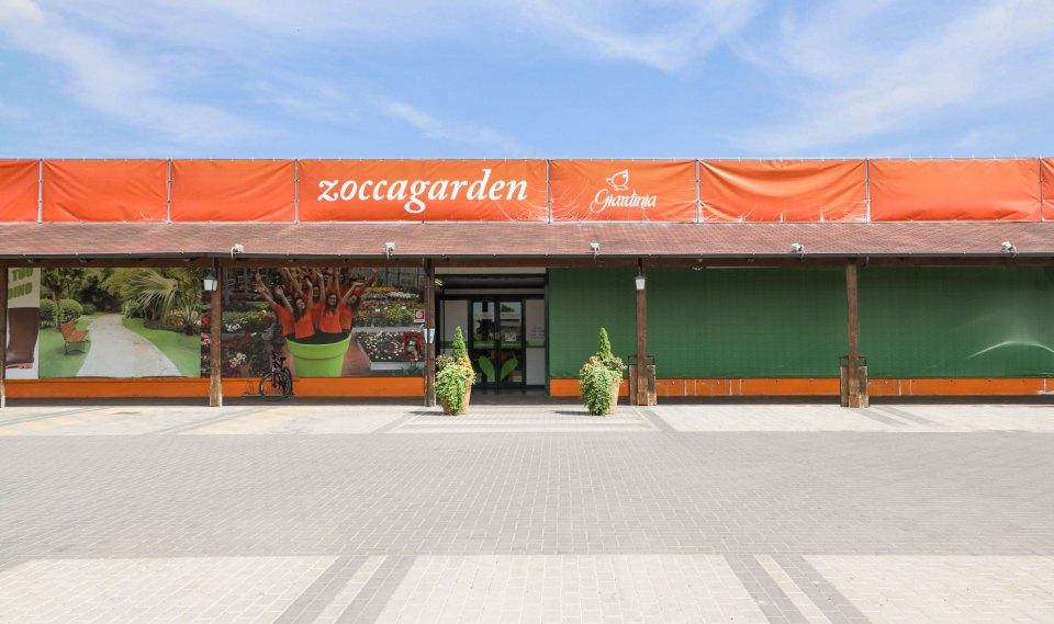zoccagarden