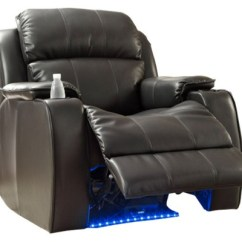Video Game Chair With Cup Holder Swing Lazada Malaysia The Five Must-haves For Your Man Cave – Gardner-white Blog