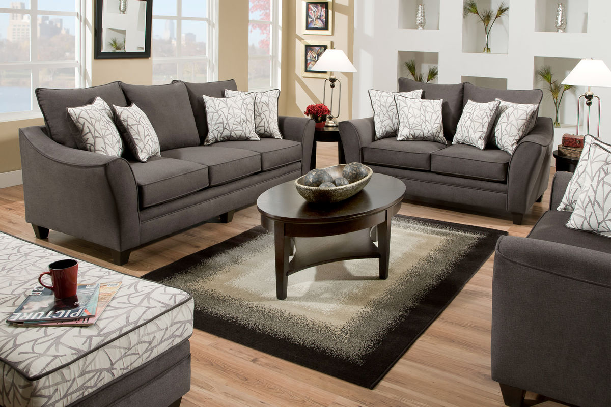 Cosmo Living Room Collection