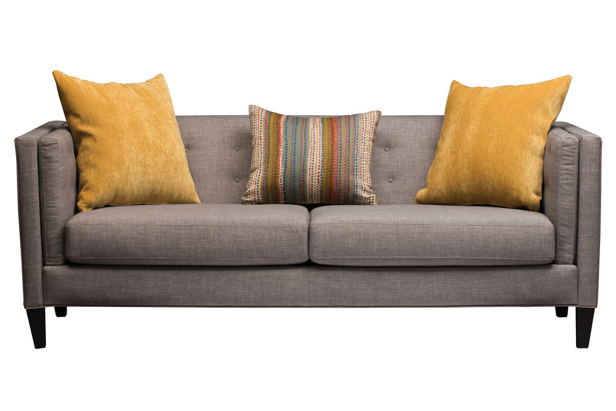 jonathan louis sofas chaise sofa sleeper with storage bennett by collection