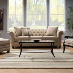 Oversized Pillows For Sofa Classic Chesterfield Lindy By Jonathan Louis Collection