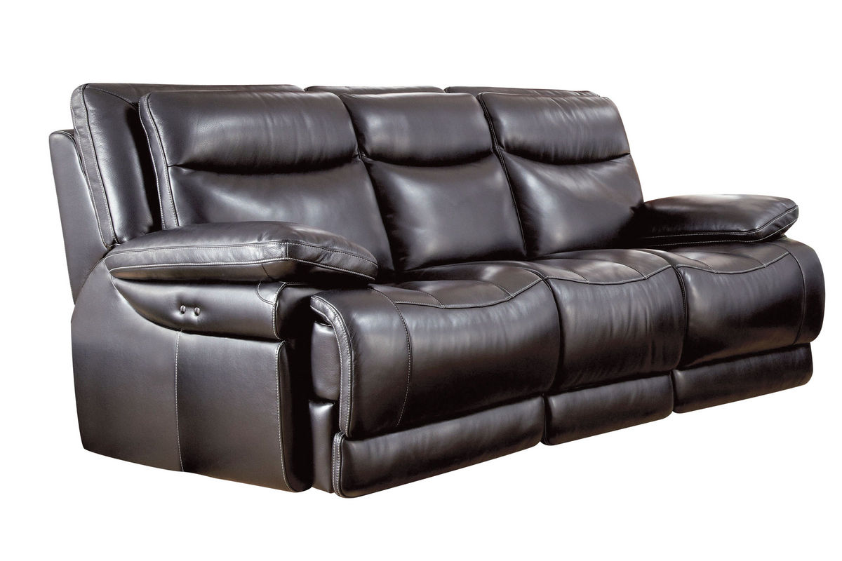 alec leather sofa collection cognac skinn jasper living room