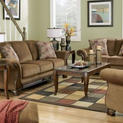Gardner White Living Room Sets Tips For Decorating Small Malory By Ashley Collection From Furniture